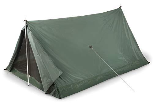 StanSport Scout Backpack Tent (Forest Green, 6-Feet 6-Zoll-X4-Feet 6-Zoll-X 3-Feet) - X4-zelt