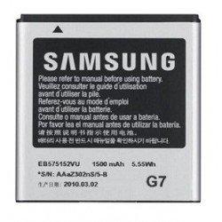 Akku Samsung GT-i9010Galaxy S Giorgio Armani–EB575152VU