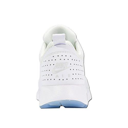 Nike Air Max Tavas Herren Sneakers WHITE/WHITE-WHITE