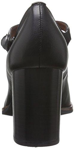 Hispanitas Brujas, Escarpins femme Noir - Schwarz (Soho-I6 Black Taipei-I6 Black)