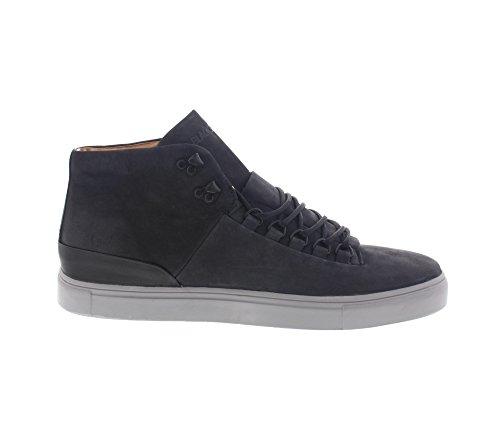 BLACKSTONE - Sneaker MM32 - nero Nero