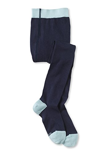 hessnatur Kinder-Wäsche Strumpfhose aus Bio-Baumwolle Mädchen blau, rot, grün 110/116, 122/128, 134/140, 146/152, 98/104, 3/4 (Bio-baumwoll-strumpfhose)