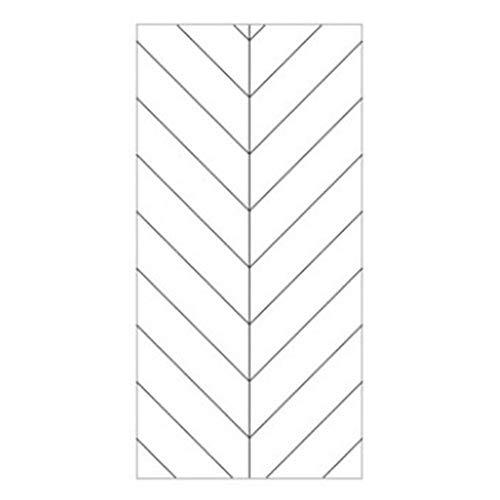 10 Mt Generation Einfache Geometrische Muster Gestreifte Tapete Hintergrundbild ()