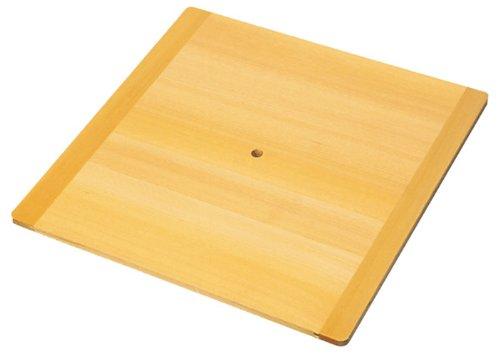 30.33 cm f?r EBM spanische Makrele Winkel Bambustisch (425 x 425) (Japan Import / Das Paket und das Handbuch werden in Japanisch)
