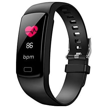 SparY Fitness Tracker-Smart Watch Fitness Wristband-Rastreador de ...