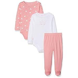 Zippy-Dormir-Conjuntos-de-Pijama-para-Bebs