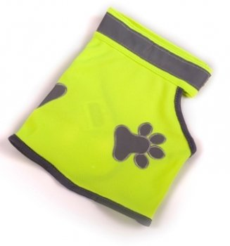 A-20066 Hunde Sicherheitweste, reflektierend