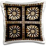 garden-flowers-floral-daisies-stripes-petals-four-chocolate-striped-flowers-with-chocolate-and-olive