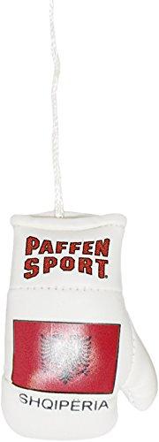 Paffen Sport NATIONAL Mini-Boxhandschuhe; Albanien