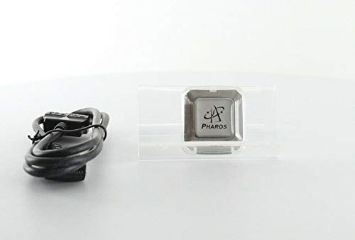Pharos GPS Receiver: Microsoft IGPS-500 III GPS Receiver PB010
