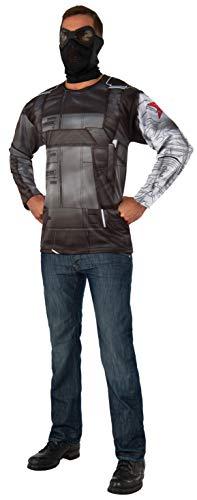 (Rubie´s Herren Kostüm in Erwachsenengröße Gr. XL (US Größe), Multi)