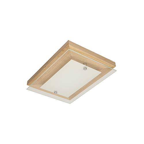 LED-Stehleuchte Gewicht