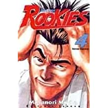 Rookies, tome 4