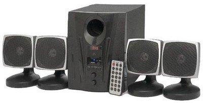 Intex IT-2650 Digi Plus Multimedia Speaker