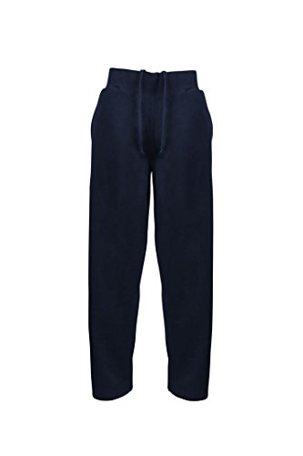 Just Hoods -  Pantaloni sportivi  - Uomo Fr. Navy
