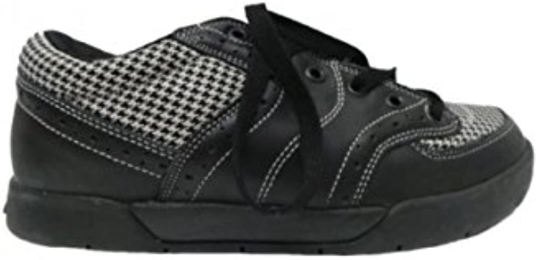 Osiris Skateboard shoes Forte Black/White/Hound  -
