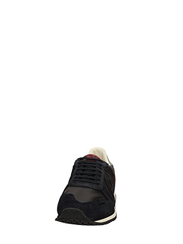 Sneakers logate Armani Jeans art. Z650614 Blu