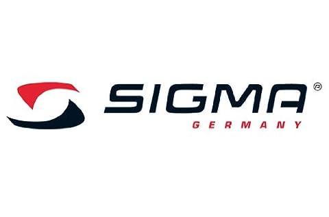 Sigma Docking Station Topline 09 - 2032 (Sigma Bc 509)