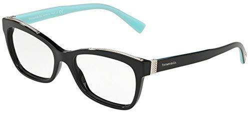 Tiffany Brillen DIAMOND POINT TF 2167 BLACK Damenbrillen