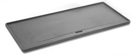 grandhall - Steakplatte aus Gusseisen für GT Grill (klein)