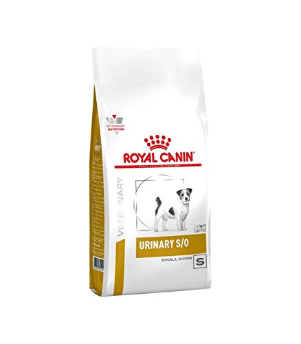 ROYAL CANIN Dog Urinary S/O Small Dog Nourriture 4 kg pour Chien