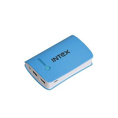Intex Power Bank 6000 mAh IT PB-602