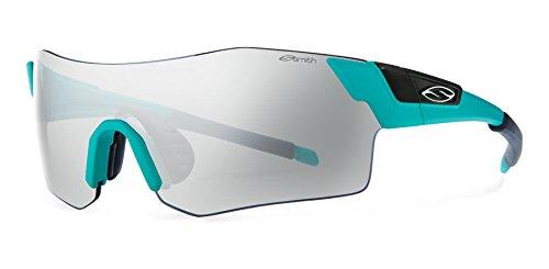 Smith Pivlock Arena/N 5W Nq4, Gafas de Sol Unisex Adulto, Blanco (Opal/I6+Zb+99), 99
