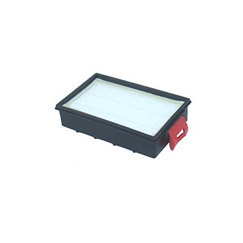 Aktivat Filter/Abluftfilter passend für Bosch/Siemens BGS6/VSX6 Serie - Hochleistungs Hepafilter - Hygienefilter Allergiker geeignet Staubsauger-Filter Siemens 00570324, 570324, BSHG570324, BBZ155HF
