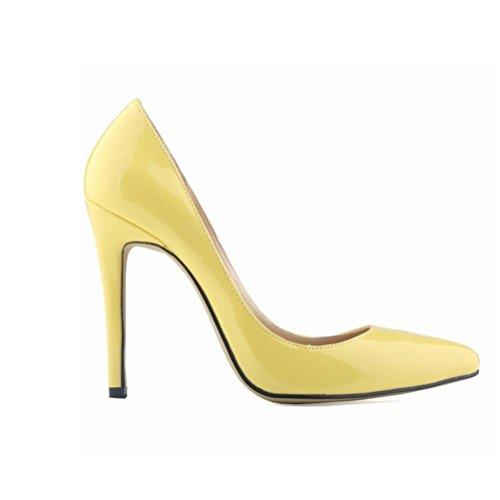 Bonbon Femmes Qpyc Chaussures Couleurs Talons Pour Hauts qXpPXrt