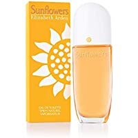 Elizabeth Arden Sunflowers Eau de Toilette Spray, 30ml