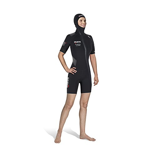 Price comparison product image Humid diving suit FLEXA CORE She Dives