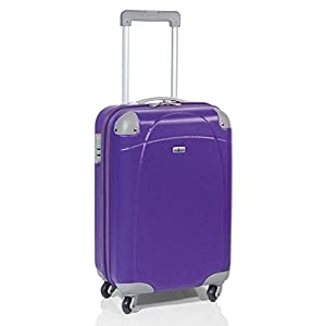 John Travel 931109 2019 Maleta, 60 cm, 30 litros, Multicolor