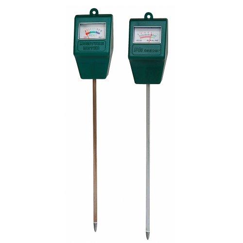 Garden Experts Bodenmessgerät zur pH-Wert-Bestimmung