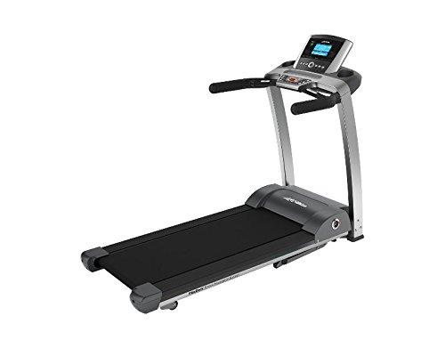 Life Fitness - cinta de correr F3 con consola GO