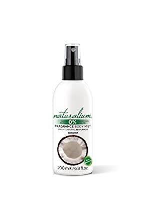 Naturalium Spray Corporal Coco