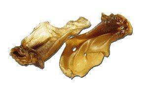 Artikelbild: DIBO Lammohren, 5kg-Beutel, der kleine Naturkau-Snack oder Leckerli für Zwischendurch, Hundefutter, Qualitätskauartikel ohne Chemie von DIBO