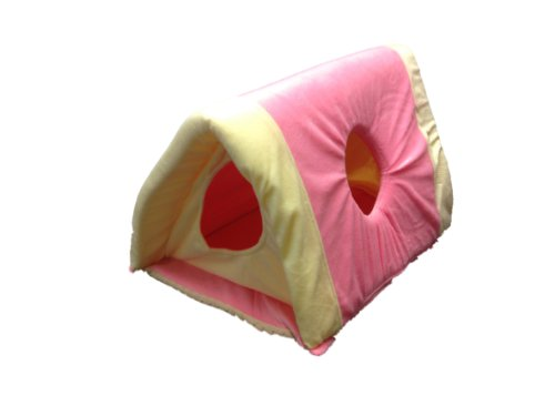Pet Nap 609Haustierbett für Hunde/Katzen, Heizdecken 609Pink (Pet Nap Katzen)