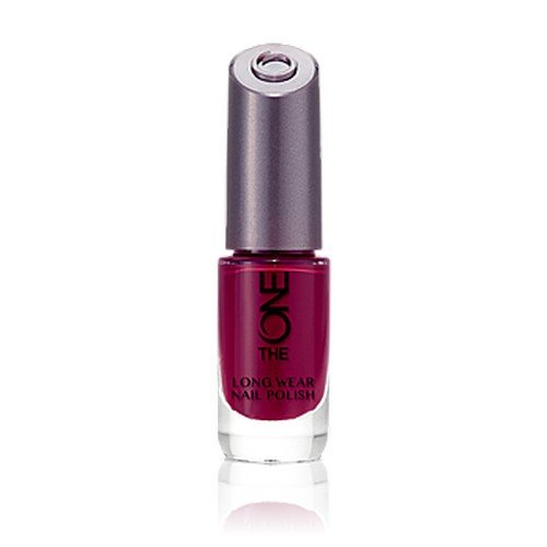Oriflame The ONE Long Wear Nail Polish - Ruby Rouge