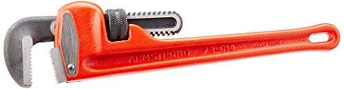 ROHR-Spannschlüssel-Rohrzange 35.56 cm, gerade