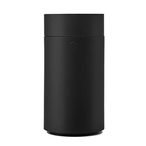 Depuratore d'Aria True HEPA Carbon Filter Purificatore d'Aria per Auto Purificatore d'Aria USB Deodorante Negativo Lonizer con Strato filtrante in Carbonio