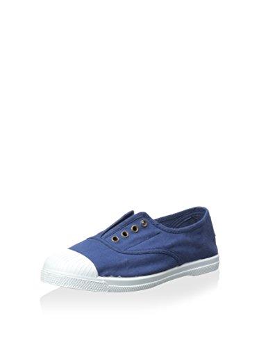 Natural World , Jungen Sneaker blau Blau