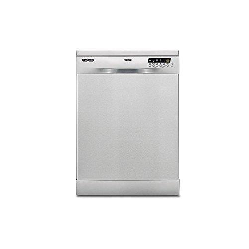 Zanussi lavavajillas zdf26030xa inox a+++ 60cm 911516328
