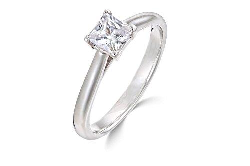 premium-qualitat-1-4-karat-princess-schliff-weissgold-solitar-verlobungsring