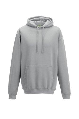 All we do is - Hoodie Kapuzensweatshirt Sweatshirt, Sweatshirt Heathergrau