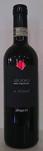 Vino Rosso Passito Recioto Classico DOCG 2012 La Roggia Speri 50cl