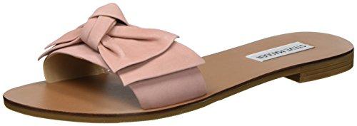 Steve madden knotss slipper, femme, rose...