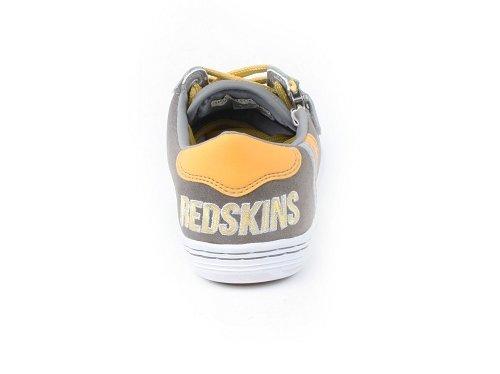 Redskins Coyote, Baskets mode garçon Gris