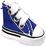 Shenrongtong Mini Zapato para Dedos para Niños Y Adultos Lindo Zapato De Diapasón De Patineta para Diapasón Fi