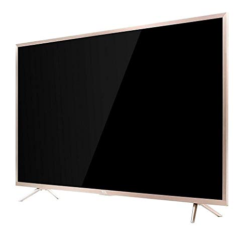 TCL 163 cm (65 Inches) 4K UHD LED Smart Android TV L65P2MUS (Gold)