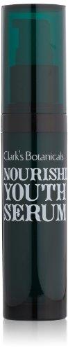 Clarks Botanicals Skin Care (Clark's Botanicals Nourishing Youth Serum - Nährendes Jugend-Serum, 1er Pack (1 x 30 ml))